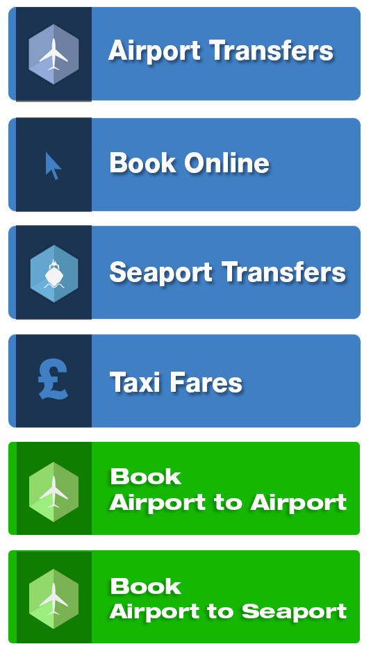 Taxi from EN8 Waltham Cross to London Gatwick Airport